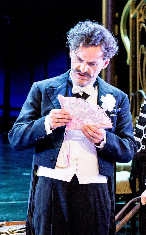 Die Lustige Witwe (Staatstheater am Gärtnerplatz)