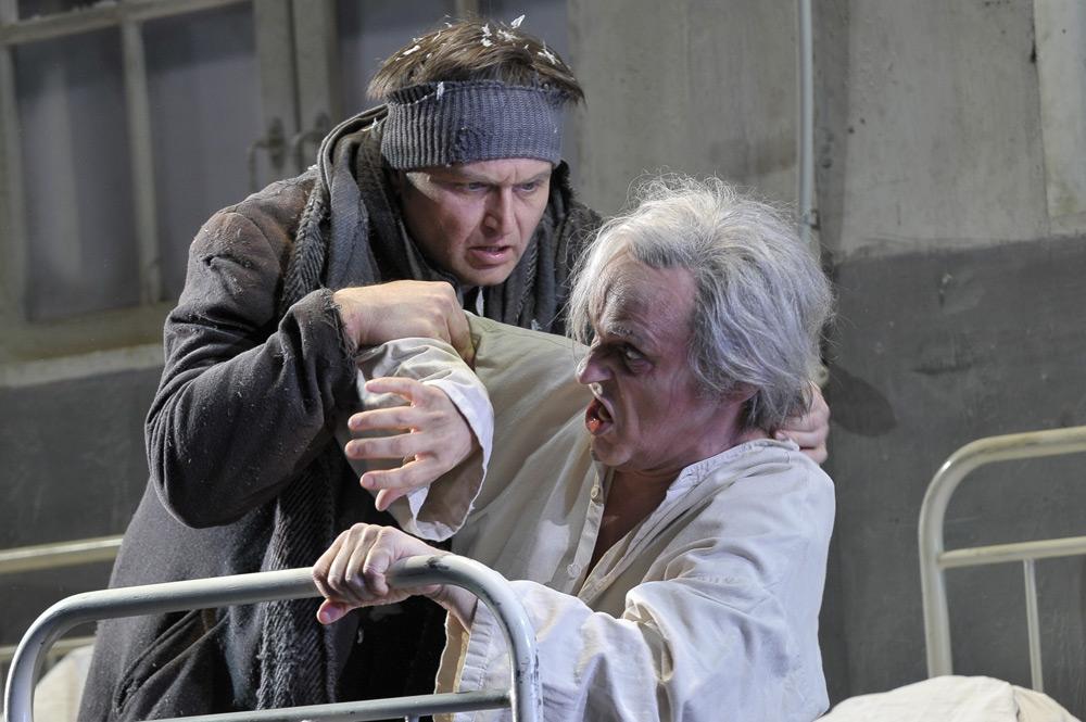 Der Evangelimann (Theater Klagenfurt)