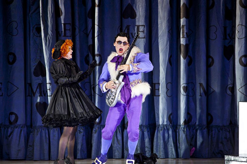 Des Kaisers neue Kleider (Komische Oper Berlin)